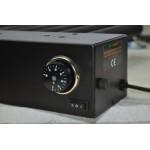Ecohot Αερόθερμο τζακιού Inox με Θερμοστάτη και Φίλτρο ECOHOT 2-IN-ΤΗ