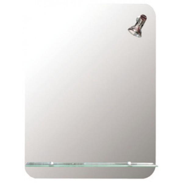 Καθρέπτης μπάνιου ex-Thasos  45x60